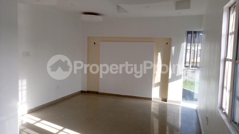 4 bedroom Detached Duplex House for sale Chevron Lekki Phase 2 Lekki Lagos - 23