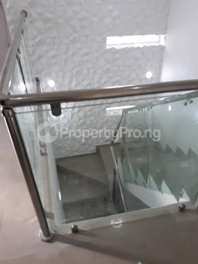 4 bedroom Detached Duplex House for sale Chevron Lekki Phase 2 Lekki Lagos - 9