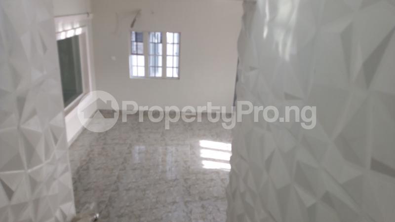 4 bedroom Detached Duplex House for sale Chevron Lekki Phase 2 Lekki Lagos - 46