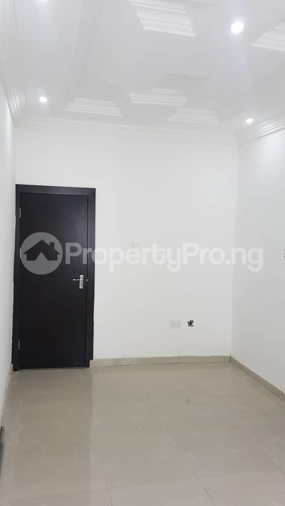 4 bedroom Detached Duplex House for sale Chevron Lekki Phase 2 Lekki Lagos - 20