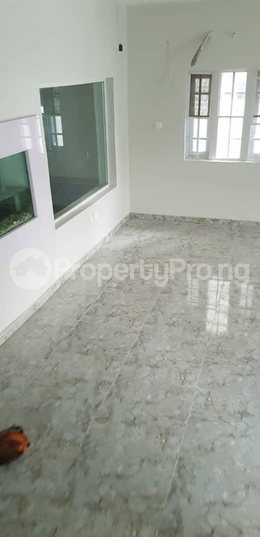 4 bedroom Detached Duplex House for sale Chevron Lekki Phase 2 Lekki Lagos - 13