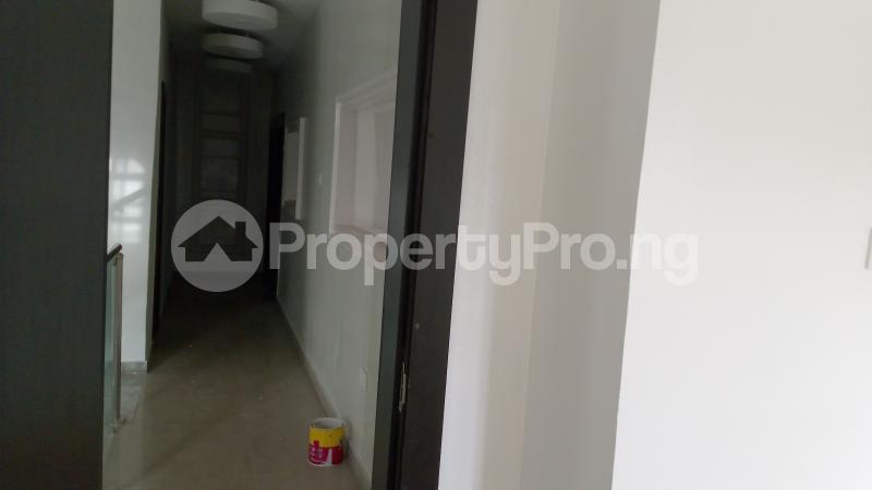 4 bedroom Detached Duplex House for sale Chevron Lekki Phase 2 Lekki Lagos - 39