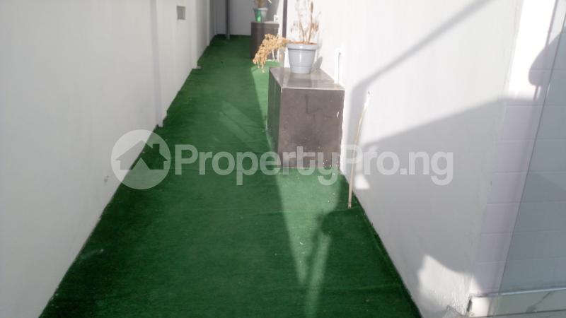 4 bedroom Detached Duplex House for sale Chevron Lekki Phase 2 Lekki Lagos - 43
