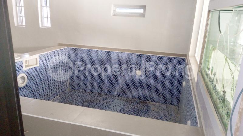 4 bedroom Detached Duplex House for sale Chevron Lekki Phase 2 Lekki Lagos - 41
