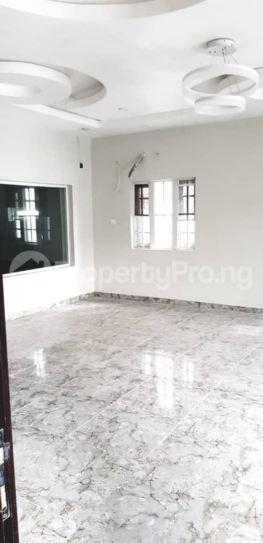 4 bedroom Detached Duplex House for sale Chevron Lekki Phase 2 Lekki Lagos - 11