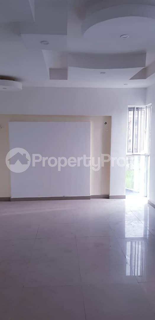 4 bedroom Detached Duplex House for sale Chevron Lekki Phase 2 Lekki Lagos - 12