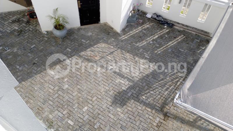 4 bedroom Detached Duplex House for sale Chevron Lekki Phase 2 Lekki Lagos - 26