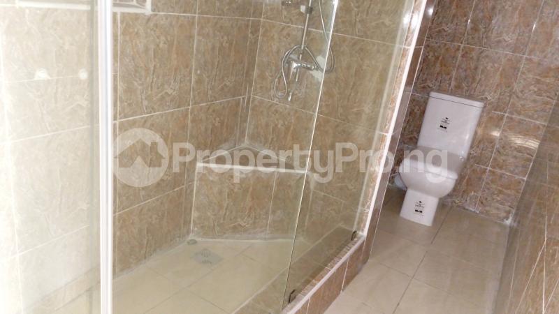 4 bedroom Detached Duplex House for sale Chevron Lekki Phase 2 Lekki Lagos - 33