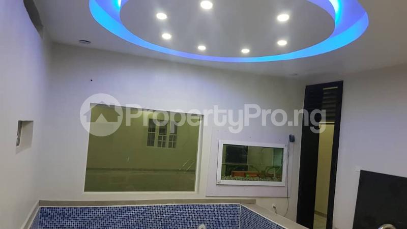 4 bedroom Detached Duplex House for sale Chevron Lekki Phase 2 Lekki Lagos - 2