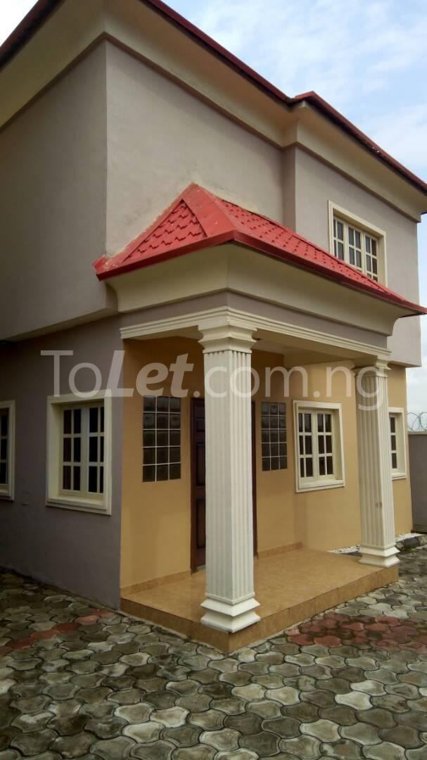 4 bedroom House for sale Unilag  Magodo Isheri Ojodu Lagos - 0