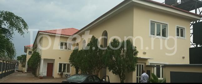 4 bedroom Detached Duplex House for rent Off Raymond Njoku  Ikoyi S.W Ikoyi Lagos - 6