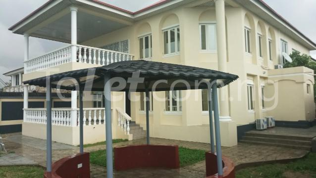 4 bedroom Detached Duplex House for rent Off Raymond Njoku  Ikoyi S.W Ikoyi Lagos - 0