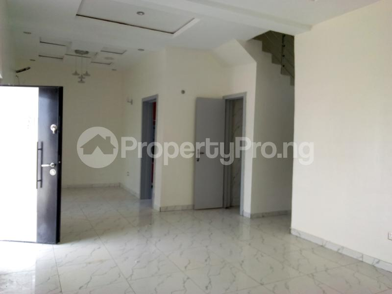 4 bedroom Terraced Duplex House for sale Orchid Lekki Phase 2 Lekki Lagos - 21