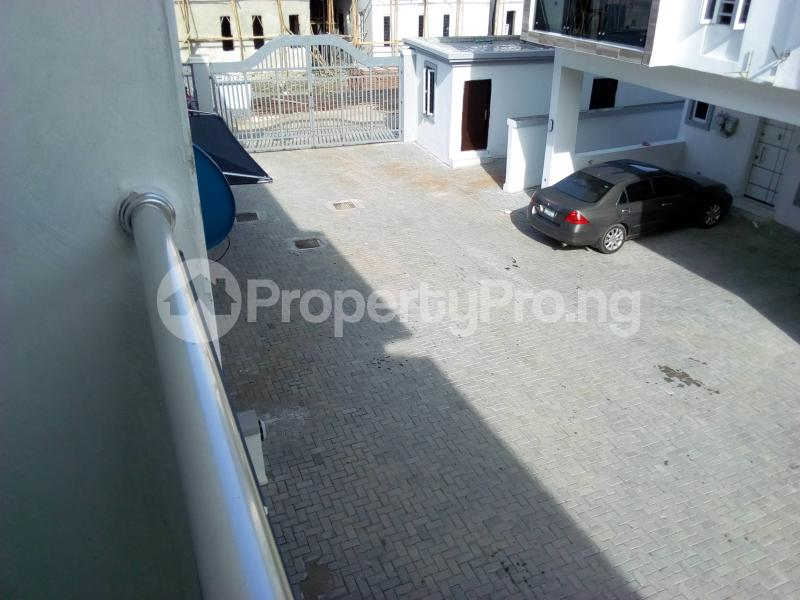 4 bedroom Terraced Duplex House for sale Orchid Lekki Phase 2 Lekki Lagos - 27