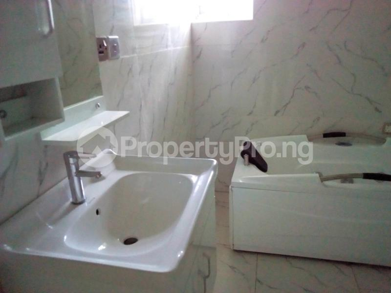4 bedroom Terraced Duplex House for sale Orchid Lekki Phase 2 Lekki Lagos - 9