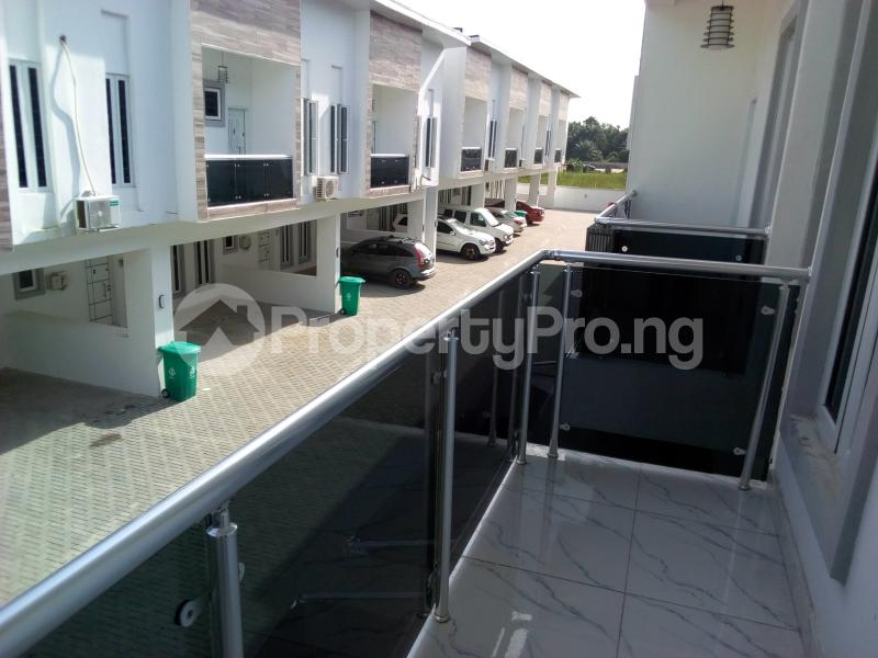 4 bedroom Terraced Duplex House for sale Orchid Lekki Phase 2 Lekki Lagos - 29