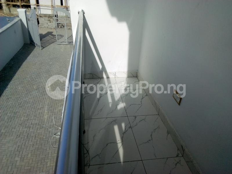 4 bedroom Terraced Duplex House for sale Orchid Lekki Phase 2 Lekki Lagos - 3