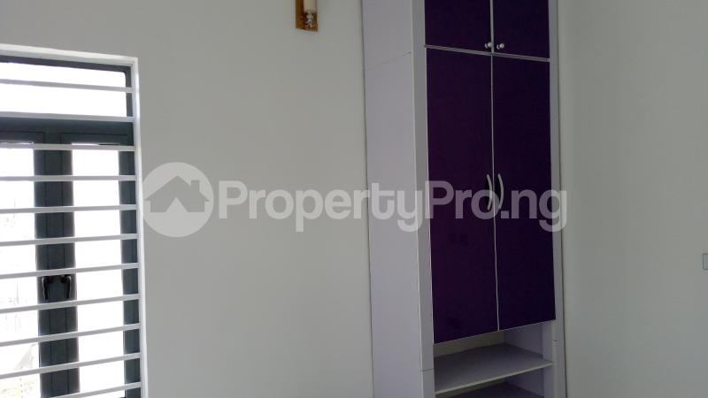 4 bedroom House for sale In A Gated Estate At Orchid Road Lekki Phase 2 Lekki Lagos - 19