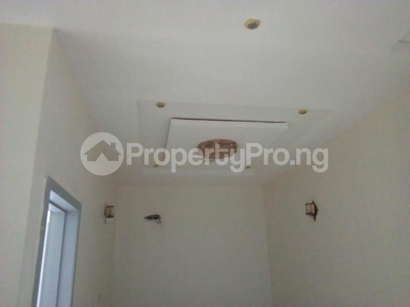 4 bedroom Terraced Duplex House for sale Orchid Lekki Phase 2 Lekki Lagos - 11