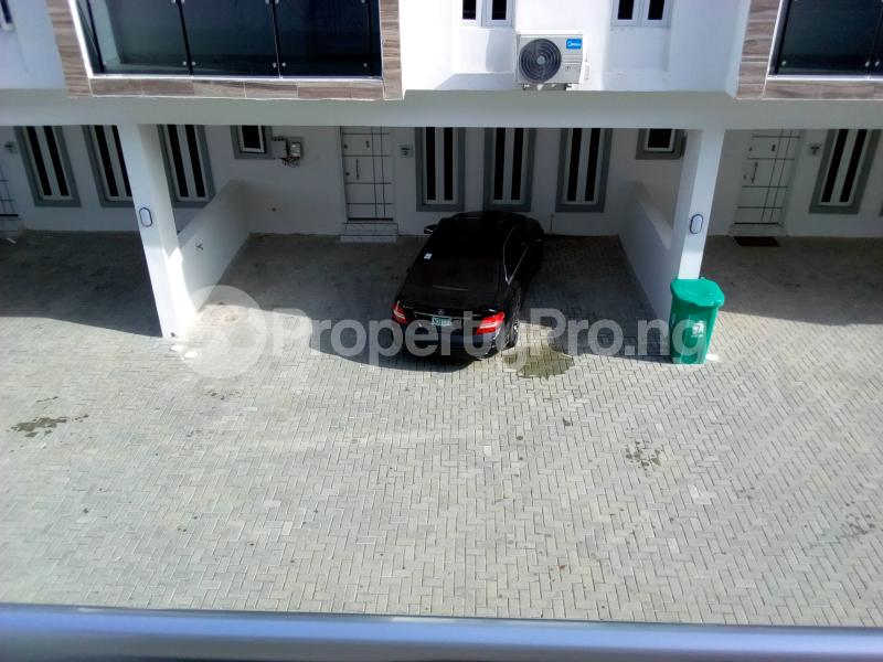 4 bedroom Terraced Duplex House for sale Orchid Lekki Phase 2 Lekki Lagos - 28