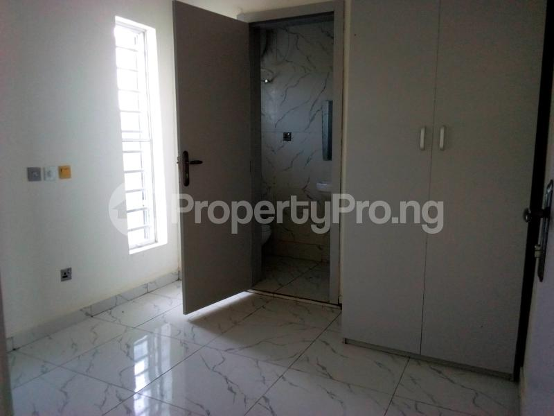 4 bedroom Terraced Duplex House for sale Orchid Lekki Phase 2 Lekki Lagos - 15