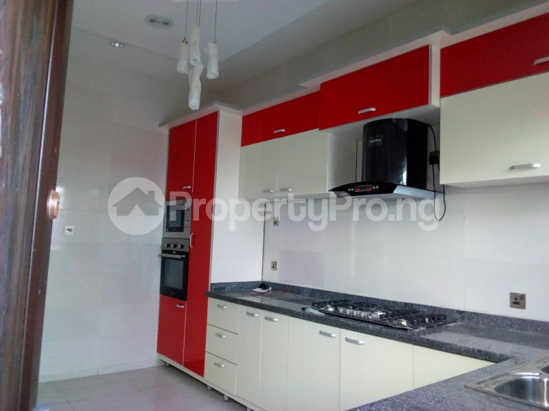 4 bedroom Terraced Duplex House for sale Orchid Lekki Phase 2 Lekki Lagos - 17