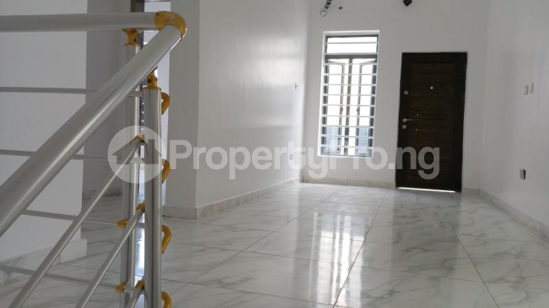 4 bedroom House for sale In A Gated Estate At Orchid Road Lekki Phase 2 Lekki Lagos - 25