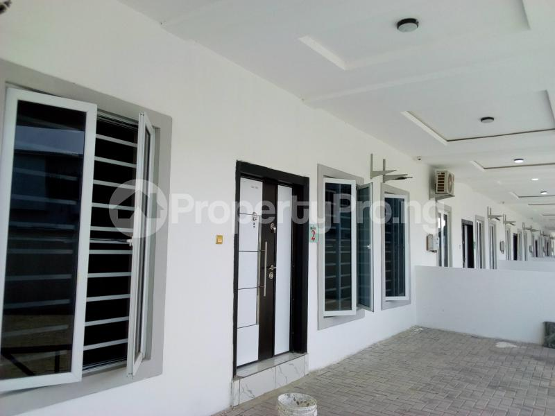 4 bedroom Terraced Duplex House for sale Orchid Lekki Phase 2 Lekki Lagos - 25