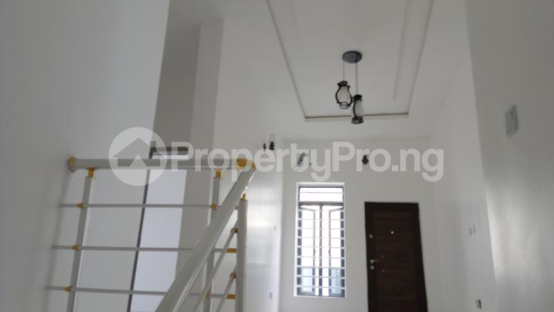 4 bedroom House for sale In A Gated Estate At Orchid Road Lekki Phase 2 Lekki Lagos - 4