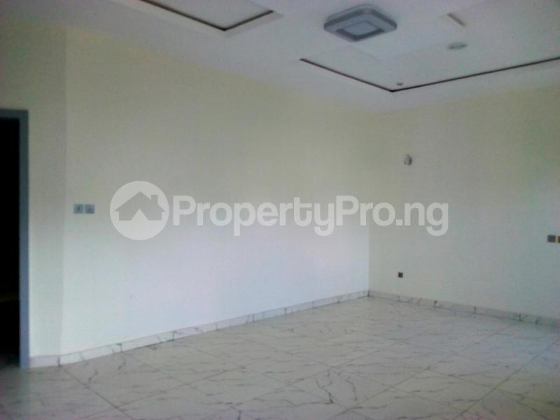4 bedroom Terraced Duplex House for sale Orchid Lekki Phase 2 Lekki Lagos - 2