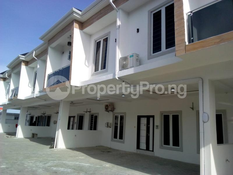 4 bedroom Terraced Duplex House for sale Orchid Lekki Phase 2 Lekki Lagos - 0