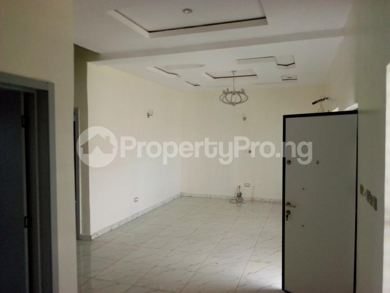 4 bedroom Terraced Duplex House for sale Orchid Lekki Phase 2 Lekki Lagos - 20