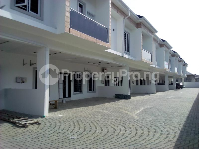 4 bedroom Terraced Duplex House for sale Orchid Lekki Phase 2 Lekki Lagos - 1