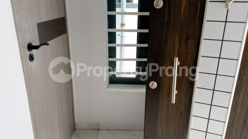 4 bedroom House for sale In A Gated Estate At Orchid Road Lekki Phase 2 Lekki Lagos - 38