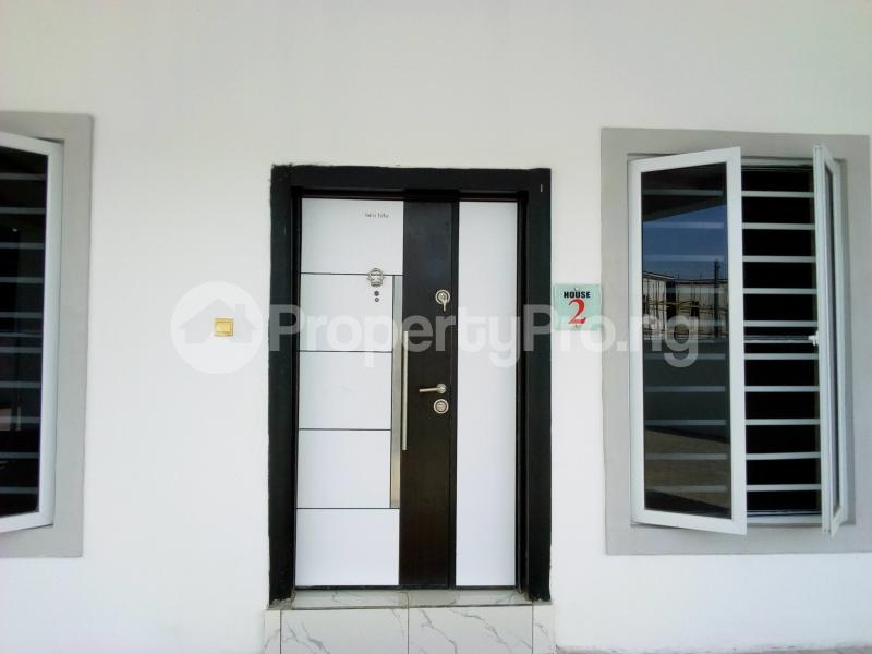 4 bedroom Terraced Duplex House for sale Orchid Lekki Phase 2 Lekki Lagos - 26