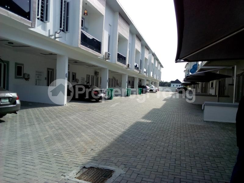 4 bedroom Terraced Duplex House for sale Orchid Lekki Phase 2 Lekki Lagos - 31