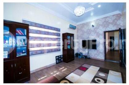 4 bedroom Detached Duplex House for sale Apo Resettlement Zone E27 Apo Abuja - 8