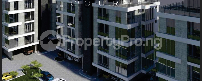 4 bedroom Penthouse Flat / Apartment for sale Bourdillon Bourdillon Ikoyi Lagos - 6