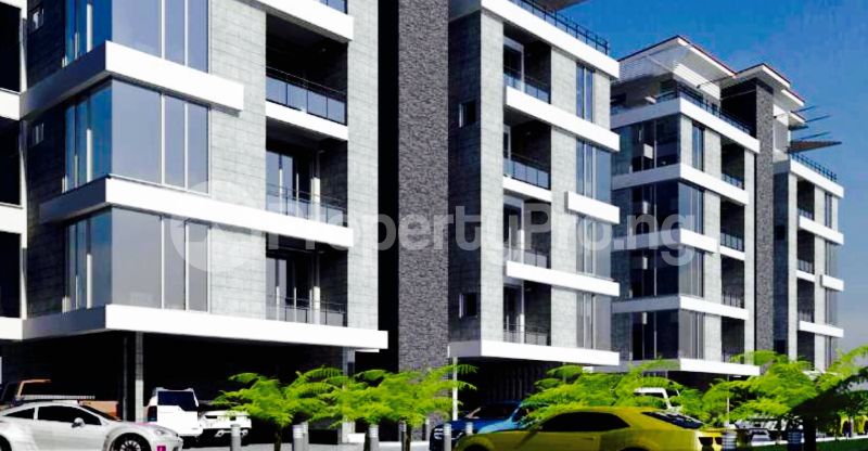 4 bedroom Penthouse Flat / Apartment for sale Bourdillon Bourdillon Ikoyi Lagos - 0