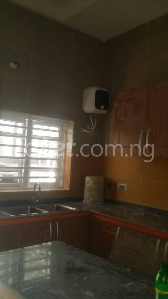 4 bedroom House for sale Ologolo Close Agungi Lekki Lagos - 4