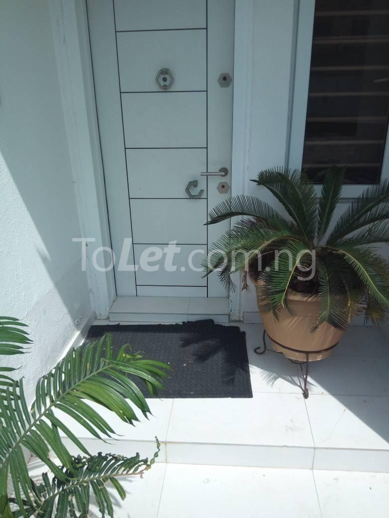 4 bedroom House for rent Bakare estate, Agungi Lekki Lagos - 1