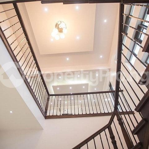 5 bedroom Detached Duplex House for sale Royal Garden estate Ajah Lagos - 5