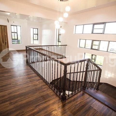 5 bedroom Detached Duplex House for sale Royal Garden estate Ajah Lagos - 0