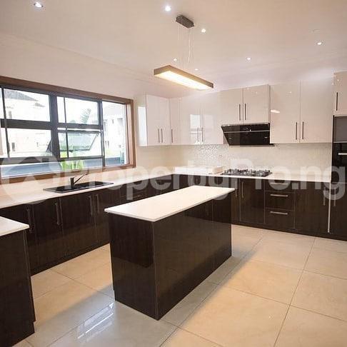 5 bedroom Detached Duplex House for sale Royal Garden estate Ajah Lagos - 1