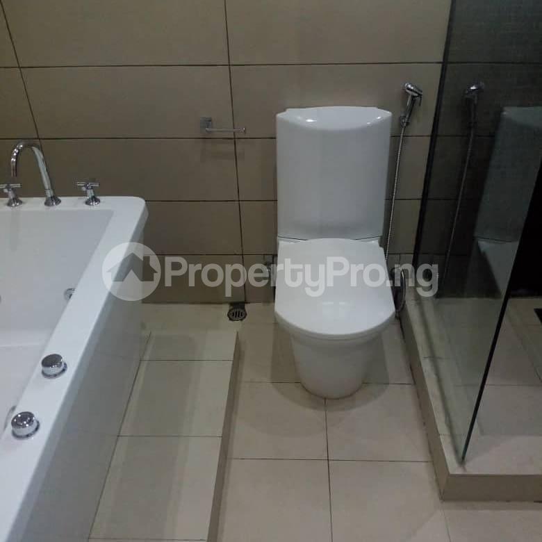 5 bedroom Detached Duplex House for sale Royal Garden estate Ajah Lagos - 8
