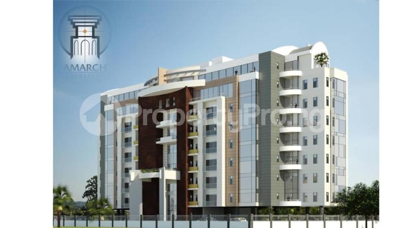 4 bedroom Flat / Apartment for sale 2nd Avenue 2nd Avenue Extension Ikoyi Lagos - 0
