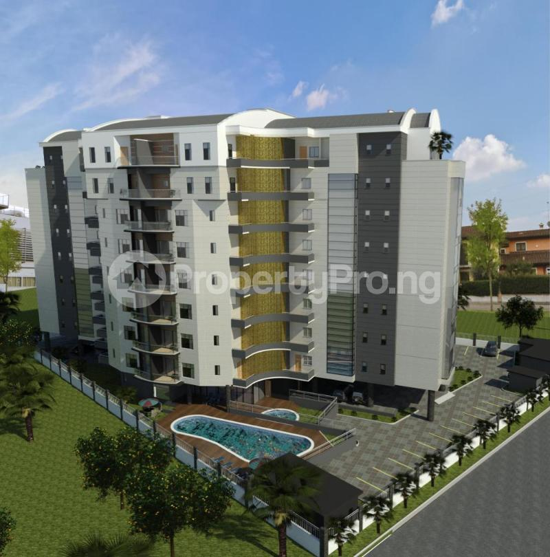 4 bedroom Flat / Apartment for sale 2nd Avenue 2nd Avenue Extension Ikoyi Lagos - 3