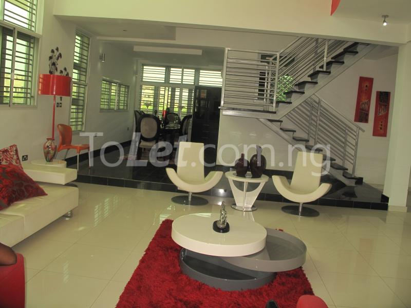 4 bedroom Mansion for sale Wawa bus stop Arepo Arepo Ogun - 5