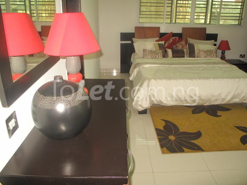 4 bedroom Mansion for sale Wawa bus stop Arepo Arepo Ogun - 6