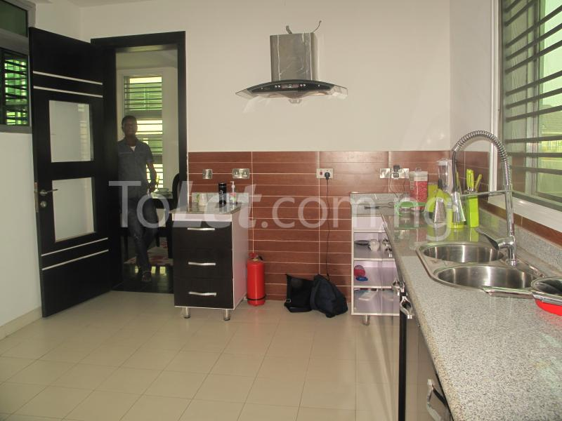 4 bedroom Mansion for sale Wawa bus stop Arepo Arepo Ogun - 3